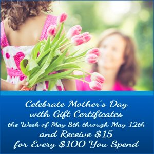 Aesthetic Treatments Specials