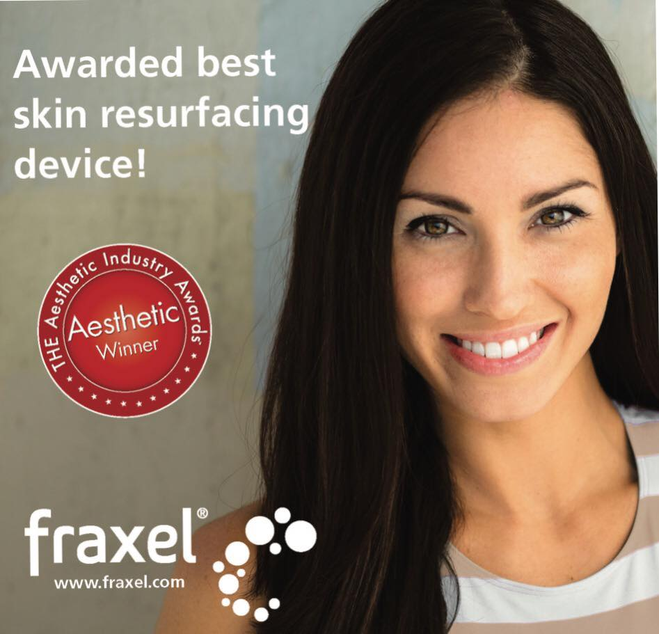 Our Fraxel Laser Expert Anna B. Van Winkle works at Finger & Associates and New Youth Medical Spa