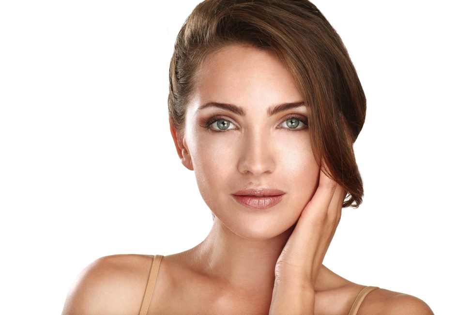 Thermi for skin tightening of the face and body