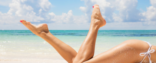 Top Cellulite Treatment – Don't Sweat The Cellulite!