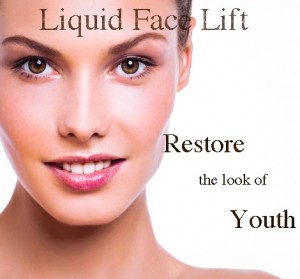 Liquid Face Lift Savannah and Hilton Head