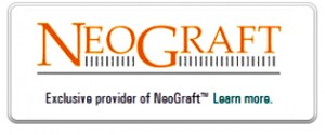 NeoGraft Hair Restoration Treatment in Savannah