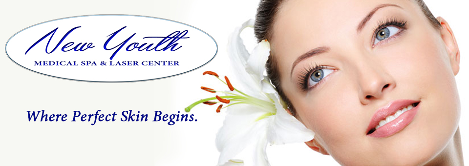 New Youth Medical Spa and Laser Center offers PRP & Micro Needling in Savannah Ga