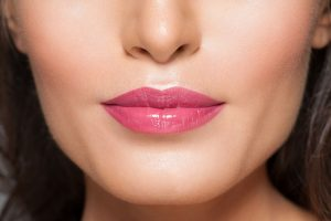 reduce fine lines around the llips