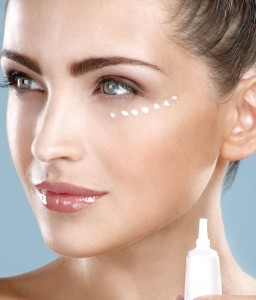 PRP can reduce fine lines, puffiness and dark circles from the eyes