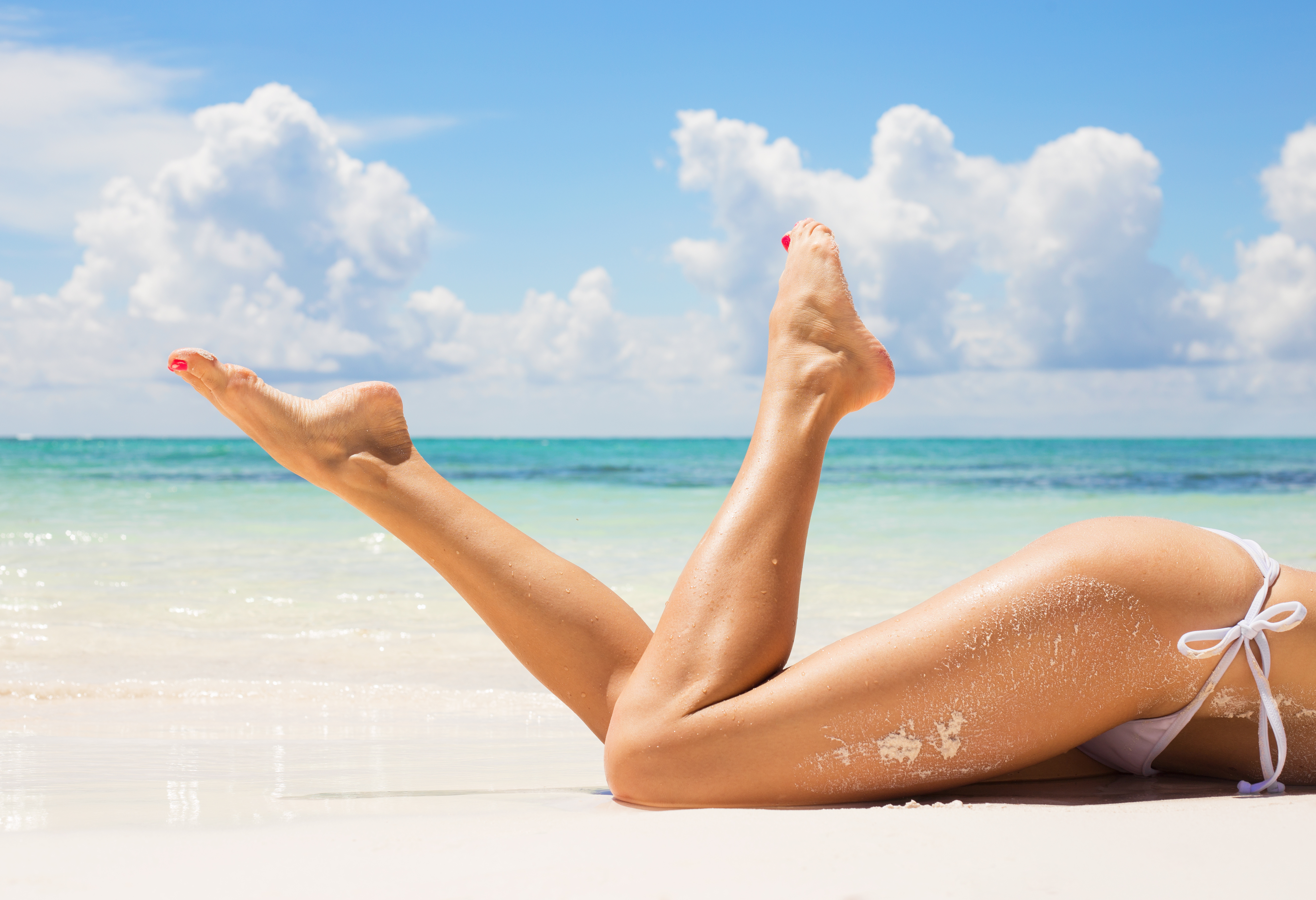 Top Cellulite Treatments can be found on our Laser Menu