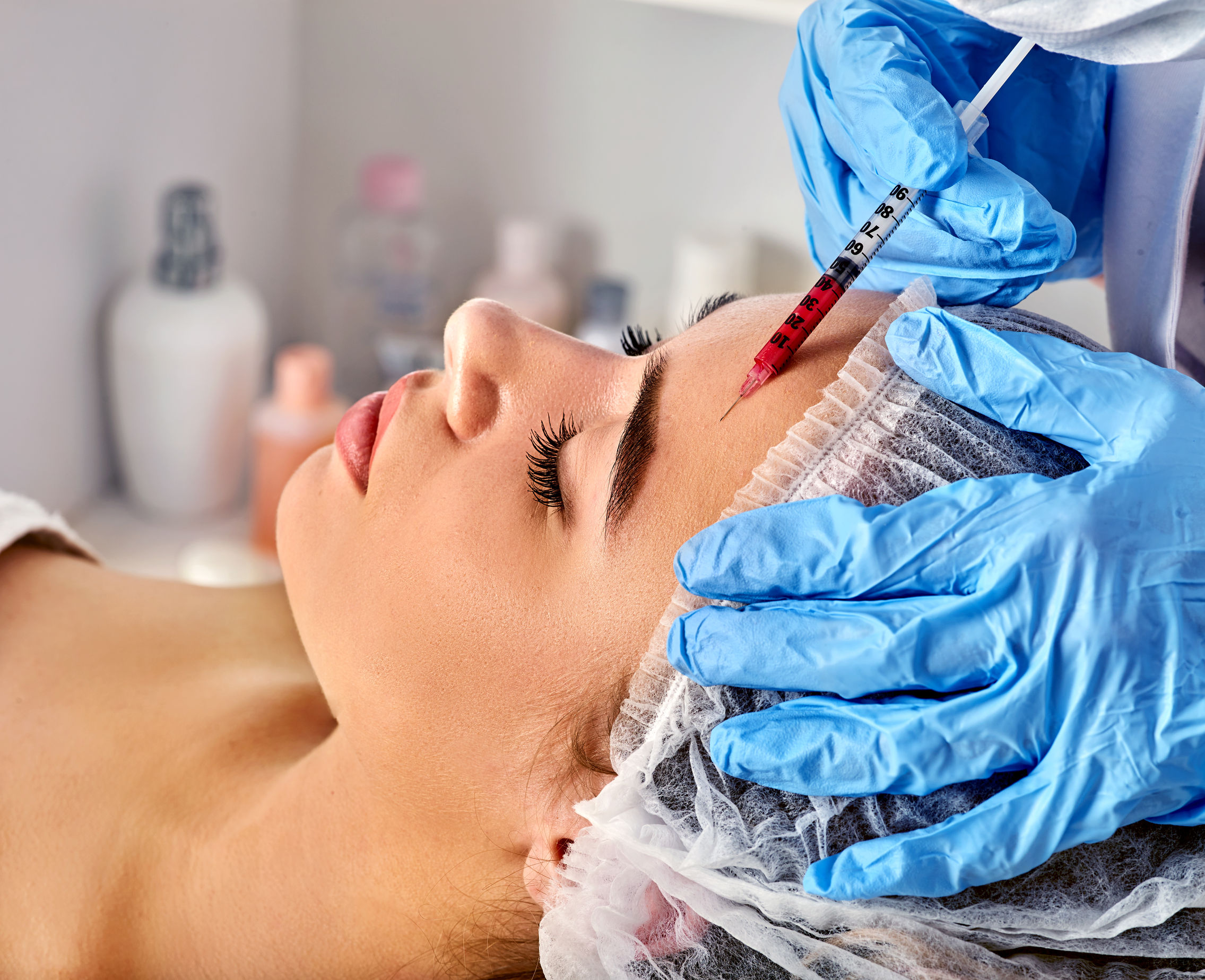 Best Injectables and Dermal Fillers