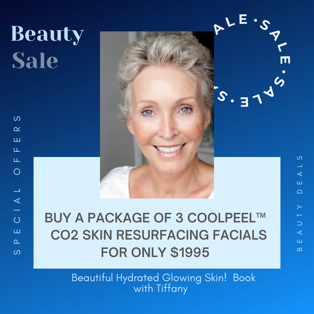 Coolpeel New Youth Medial Spa New Year Beauty Offers